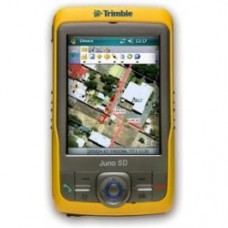 TRIMBLE JUNO SD