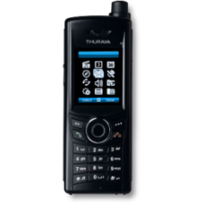 THURAYA XT-DUAL BAND