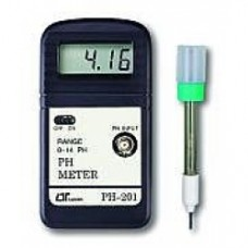 LUTRON PH201 Pocket PH Meter